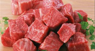 تولید گوشت شترمرغ