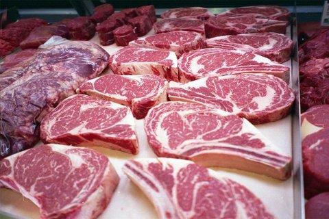 خرید عمده گوشت شترمرغ